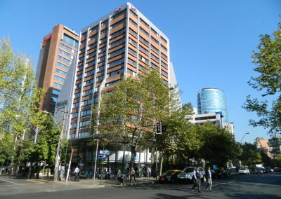 El Bosque 0110 Building